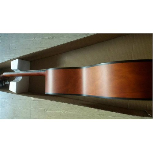 Carissa Klasik Gitar Cg-400 Naturel Mat Vernik