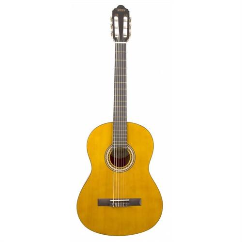 Valencia Vc204H Klasik Gitar Naturel Mat