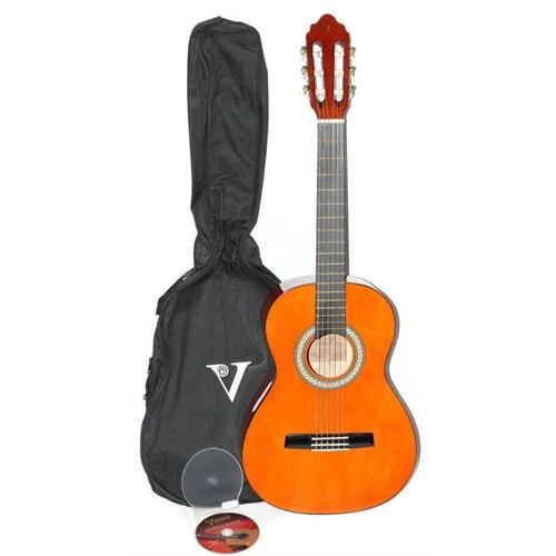 Valencia Cg150K14 Junior 1/4 Klasik Gitar