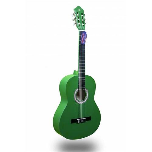 Barcelona Lc3900 Gr Yeşil Klasik Gitar