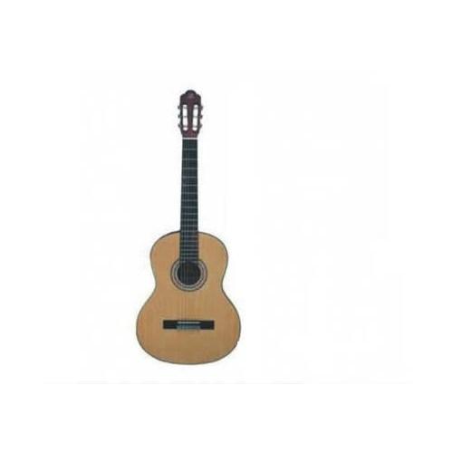 Barcelona Lc 3900 Nl Naturel Klasik Gitar