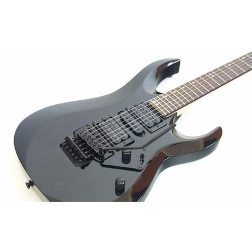 İmecemuzik Cort X6bk Siyah Elektro Gitar
