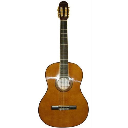 Cremonia Ac851F-Lb Klasik Gitar Koyu Naturel
