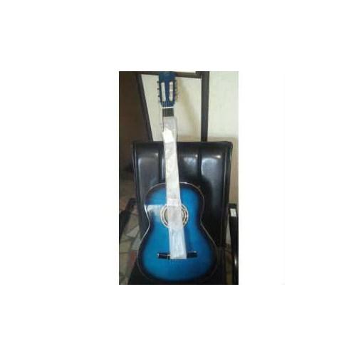 Castle Klasik Gitar Csg-160 Bls Mavi