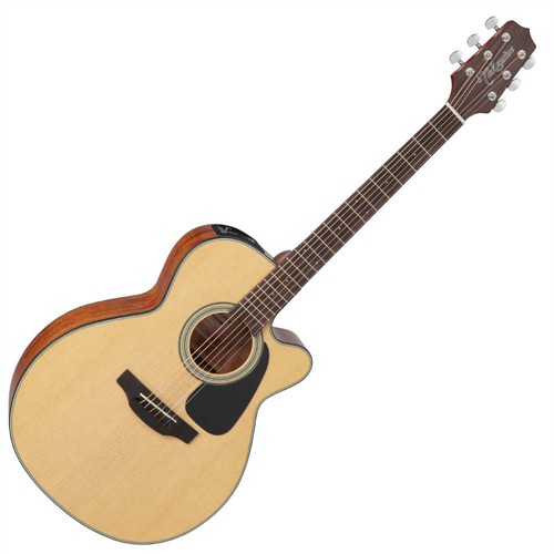 Takamıne Gn10Ce Ns Elektro Akustik Gitar