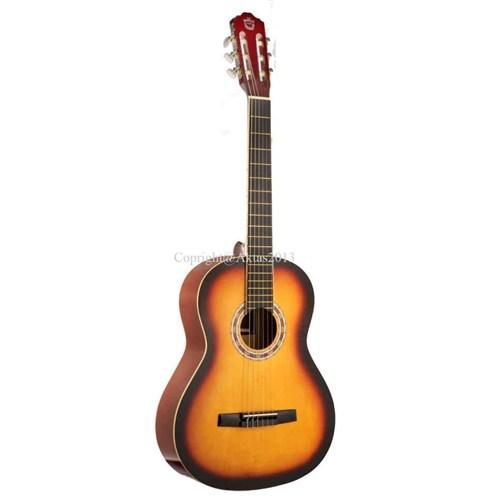 Carissa 37253 Cg-160 Sb 4/4 Tam Boy Gitar