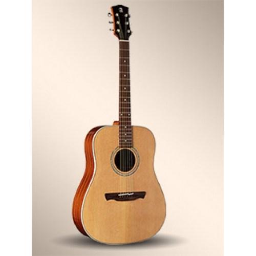 Alhambra 306 W-100 Akustik Gitar