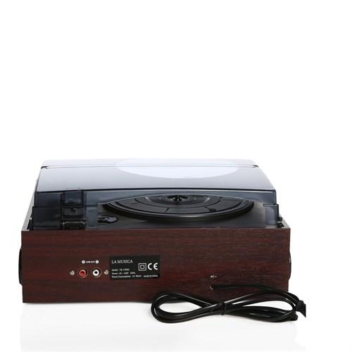 La Musica Nostaljik Pikap, Radyo, Kaset Sd - Tr-17Wec