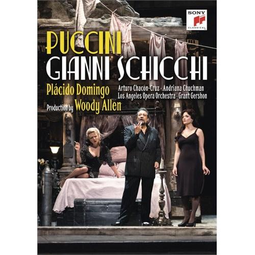 Placido Domingo - Puccini: Gianni Schicchi