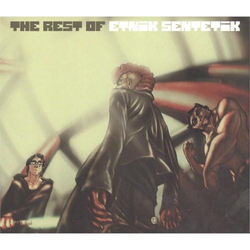 Etnik Sentetik - The Rest of Cd