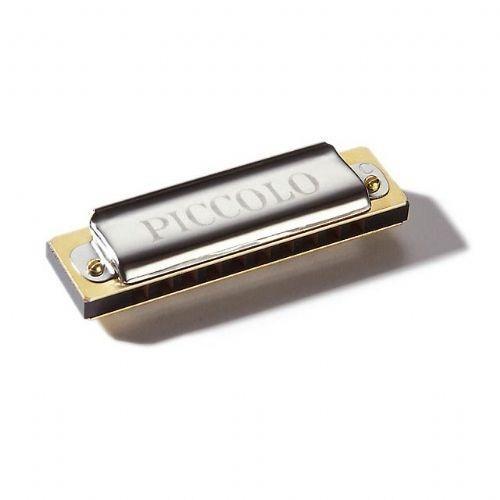Hohner Piccolo Harmonica