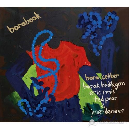 Bora Çeliker - Borabook
