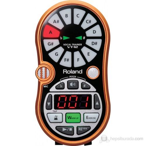 Roland VT-12 OR Vocal Trainer