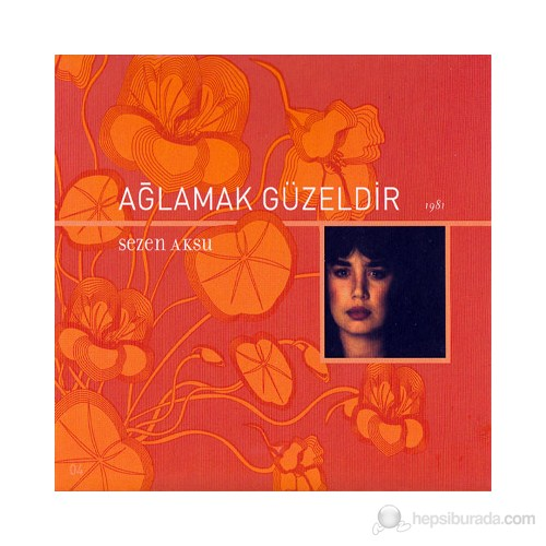 Sezen Aksu - Ağlamak Güzeldir (CD)