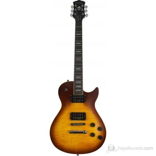 Washburn WINPROF TSB Elektro Gitar (Kılıf Hediyeli)