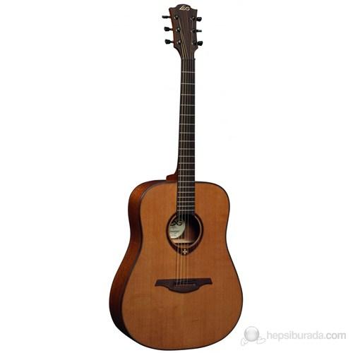 LAG T200D Akustik Gitar