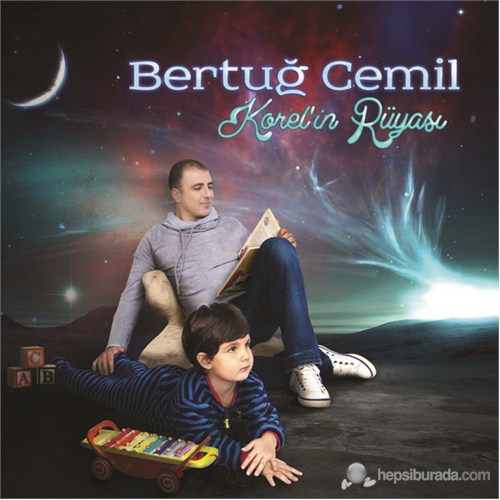 Bertuğ Cemil - Korel'in Rüyası
