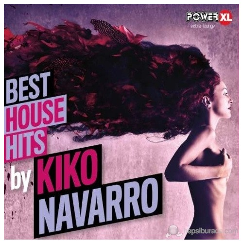 Various Artists - Best House Hits By Kiko Navarro