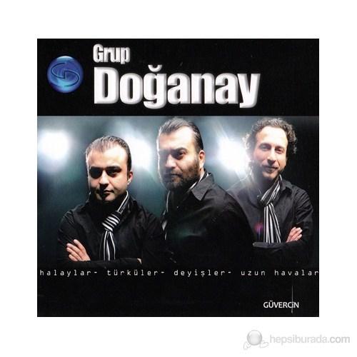 Grup Doğanay - Halaylar & Türküler & Deyişler & Uzun Havalar