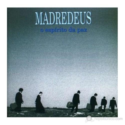 Madredeus - O Espirito Da Paz ( DVD)