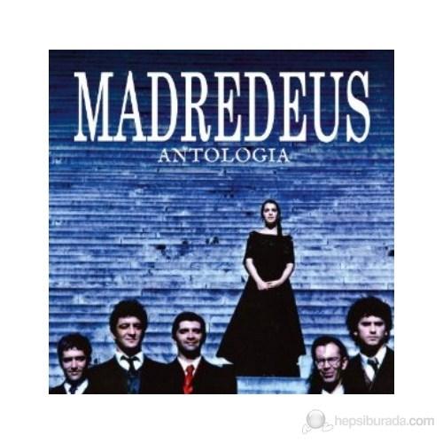 Madredeus - Antologia 1987 - 2007