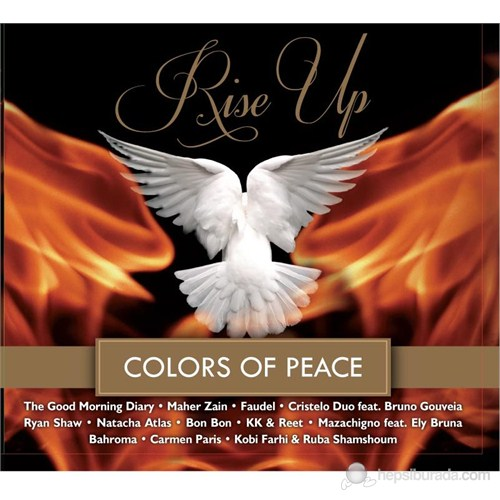 Rise Up (Colors of Peace)