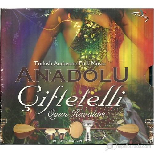 Anadolu Çiftetelli - Oyun Havaları