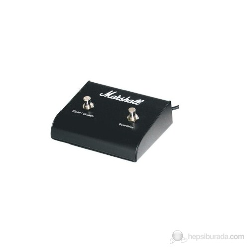 Marshall Pedl90010 2 Yollu Footswitch