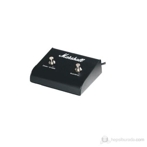 Marshall Pedl90010 2 Yollu Footswitch