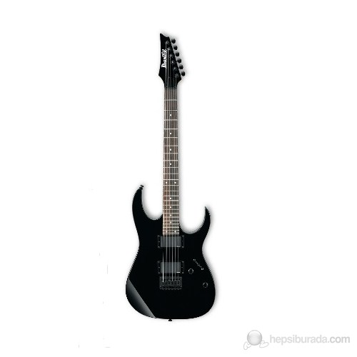 Ibanez Grgr121Ex-Bkn Elektro Gitar