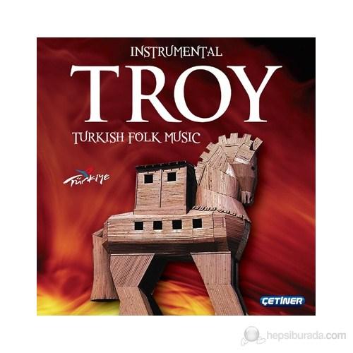 Troy - Instrumental Turkish Folk Music