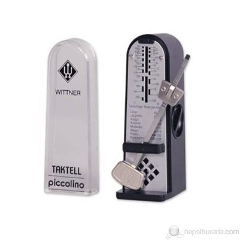 Wittner 890161 Taktell Piccolino Metronom