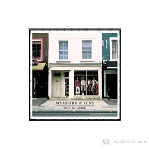 Mumford&Sons - Sigh No More