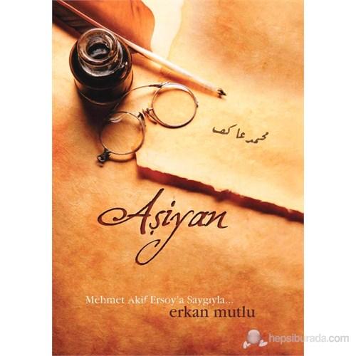 Erkan Mutlu - Aşiyan