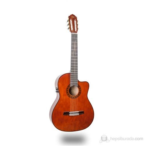 Miguel Angela MA190CE Elektro Klasik Gitar