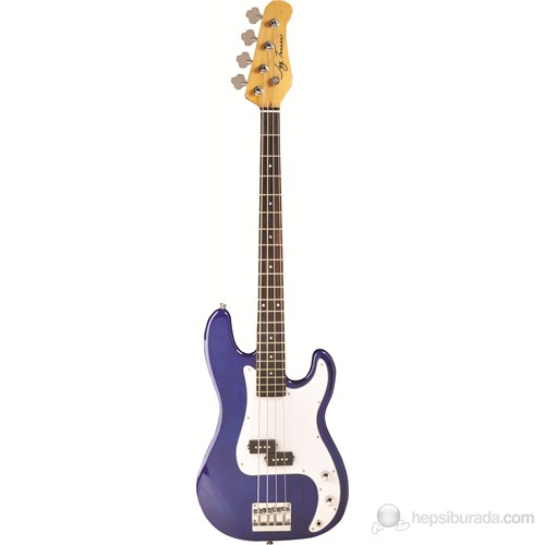 Jay Turser JTB-400C-TBL Bas Gitar
