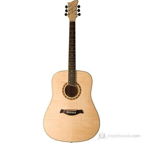 Jay Turser HDD18 Akustik Gitar