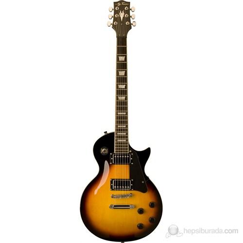 Jay Turser JT-220-VS Elektro Gitar