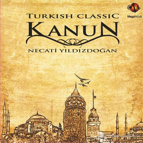 Necati Yıldızdoğan - Turkish Classic Kanun