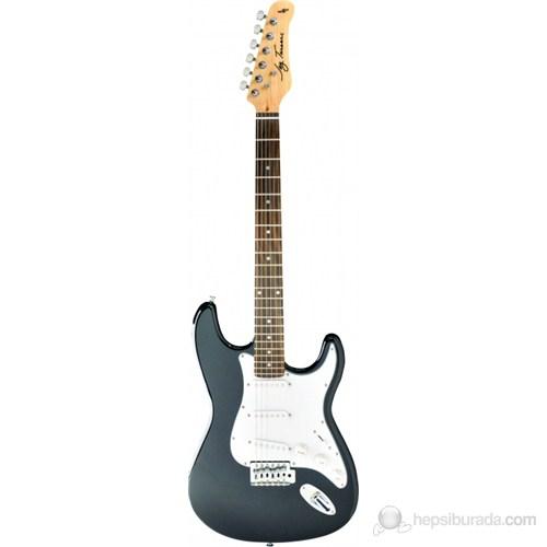 Jay Turser JT-300-LH-BK Elektro Gitar