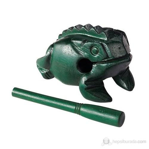 Nino Orta Boy Ahşap Kurbağa
