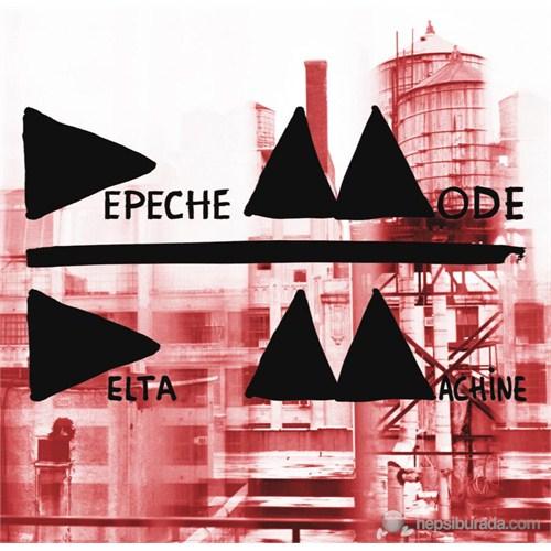 Depeche Mode - Delta Machine (2 CD)