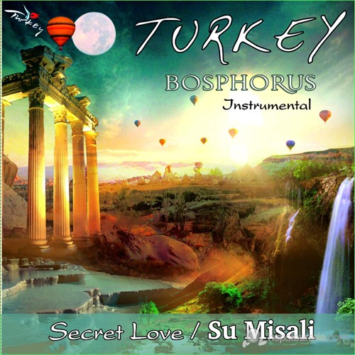 Hakan Polat - Turkey Bosphorus