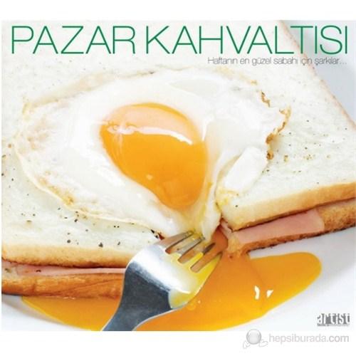 Various Artists - Pazar Kahvaltısı