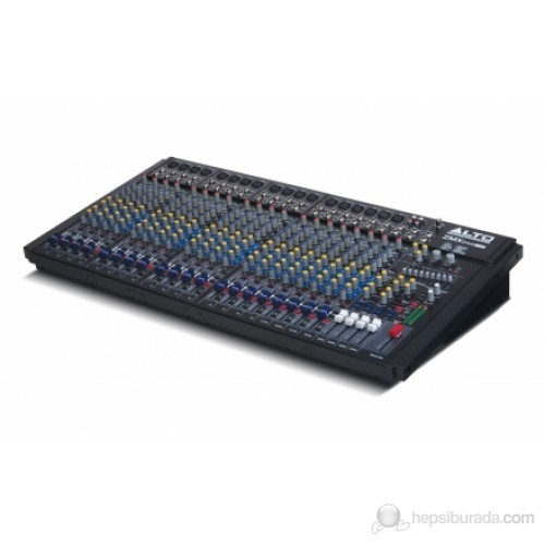Alto ZEPHYR ZMX244FXU - 24 Kanal Kompakt Mikser