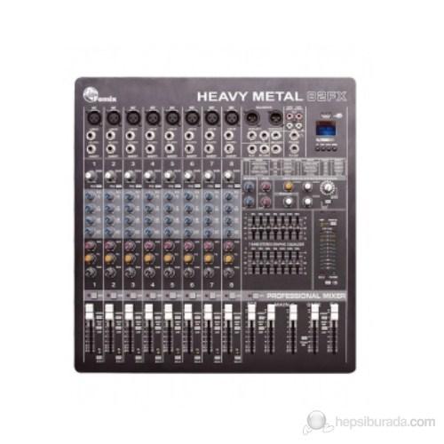 Fomix HM-82FX Mixer