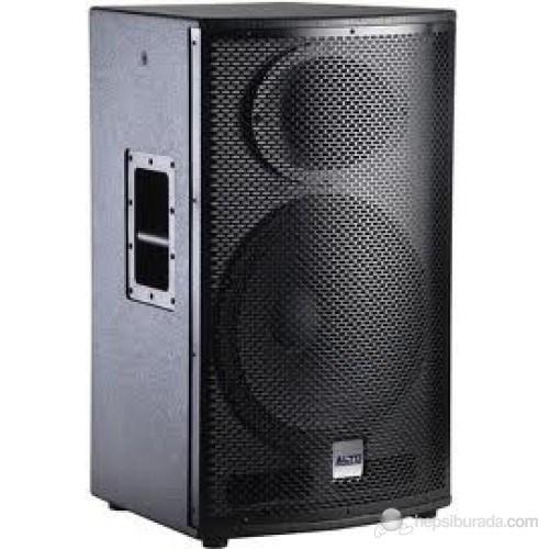 Alto Tourmax SX115 2 Yollu 15' Pasif Loudspeaker