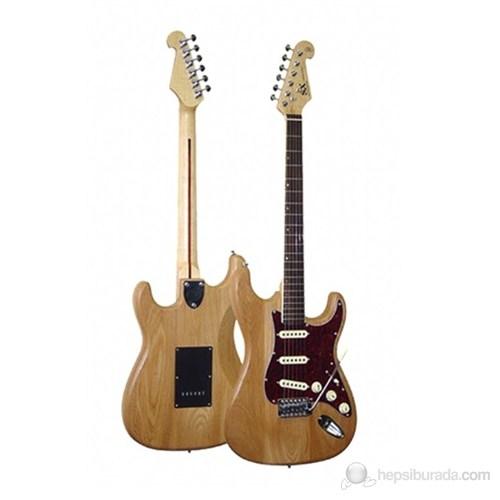 Sx Sst Ash R Na Elektro Gitar