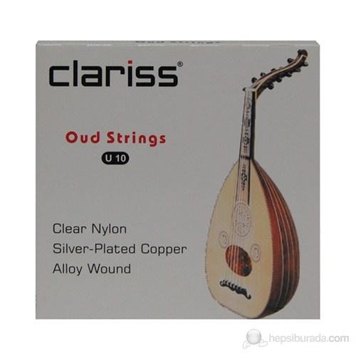 Clariss U10 Ud Takım Tel