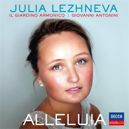 Julia Lezhneva - Allelulia